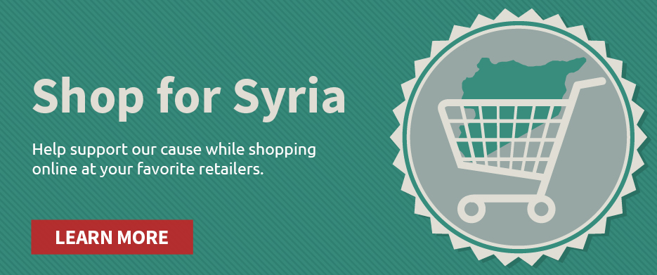 Shop for Syria—Learn more