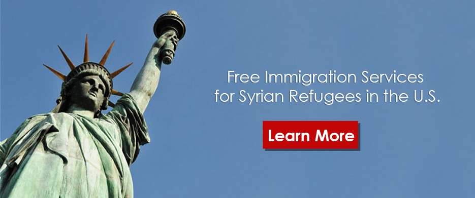 Syrian Immigration Services