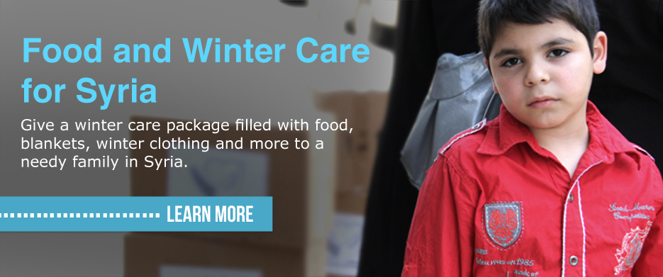 Winter Care 2013